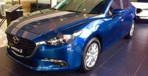 Bán Mazda 3 1.5 AT đời 2019, màu xanh lam giá 625 triệu tại Hà Nội