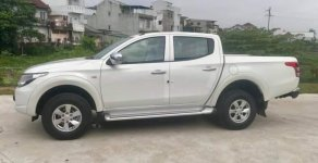 Bán Mitsubishi Triton đời 2019, màu trắng, xe nhập, giá tốt giá 556 triệu tại TT - Huế