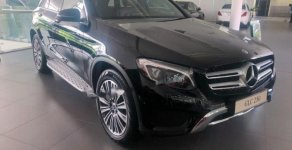 Bán xe Mercedes GLC 250 4Matic sản xuất năm 2019, màu đen giá 1 tỷ 989 tr tại Tp.HCM