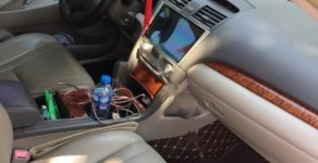 Bán Toyota Camry 2.4G sản xuất 2007, màu đen giá 480 triệu tại Hà Nội