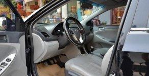Bán Hyundai Accent 1.4 MT năm 2014, màu đen, xe nhập, giá tốt giá 395 triệu tại Lào Cai