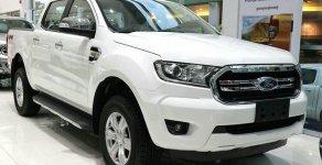 Bán Ford Ranger XLT 2 cầu 2019, màu đen, tại Tuyên Quang, nhập khẩu, hỗ trợ trả góp LH 0978212288, giao ngay giá 753 triệu tại Hà Nội