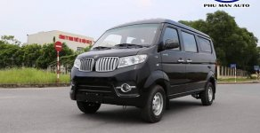 Bán xe tải Van Dongben tải 500kg vào thành phố không cấm giờ giá 298 triệu tại Tp.HCM