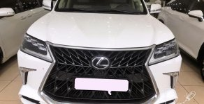Bán Lexus LX570 sản xuất 2016, đã lên fom 2019, đăng ký 2019, 1 chủ, lăn bánh 5000Km - LH: 0906223838 giá 7 tỷ 435 tr tại Hà Nội