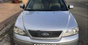 Bán xe Ford Mondeo đời 2004, màu bạc, xe nhập số tự động giá 158 triệu tại Cần Thơ