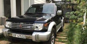 Bán Mitsubishi Pajero GLS năm 1996, màu đen, xe nhập Nhật giá 190 triệu tại Đắk Lắk