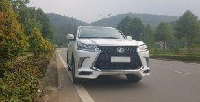 Bán Lexus Lx570 Super Sport sản xuất 2016 nhập khẩu mới 100% giá 7 tỷ 450 tr tại Hà Nội