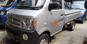 Bán xe tải Dongben thùng lửng, tải trọng cho phép 870kg, thùng dài 2m5 giá 159 triệu tại Tp.HCM