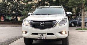 Cần bán Mazda BT-50 đời 2017 số tay, 2 cầu giá 548 triệu tại Hà Nội