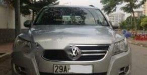 Bán ô tô Volkswagen Tiguan đời 2010, màu bạc, giá tốt giá 545 triệu tại Hà Nội