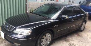 Bán Ford Mondeo 2003 đk 2004 tự động, màu đen tuyệt đẹp giá 225 triệu tại Tp.HCM