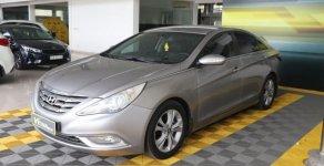 Bán ô tô Hyundai Sonata 2.0AT 2010, màu xám (ghi), nhập khẩu, giá tốt giá 498 triệu tại Tp.HCM