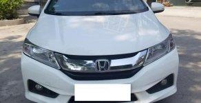 Bán Honda City đời 2017, màu trắng, giá 505tr giá 505 triệu tại Hà Nội