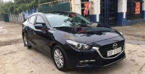 Bán ô tô Mazda 3 đời 2018, màu đen như mới giá 670 triệu tại Hà Nội