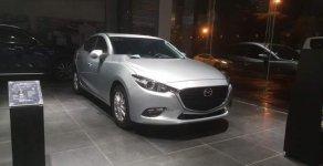 Bán Mazda 3 sản xuất năm 2019, màu bạc, 644tr giá 644 triệu tại Hà Nội