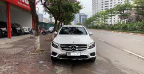 Bán GLC 200 sản xuất 2018, odo 5000 chuẩn, tên cá nhân - biển Hà Nội giá 1 tỷ 680 tr tại Hà Nội