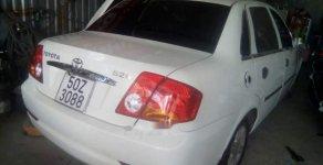 Bán Lifan 520 năm 2007, màu trắng, nhập khẩu nguyên chiếc giá 80 triệu tại Sóc Trăng