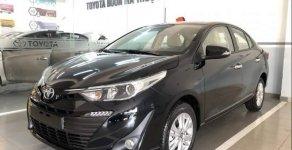 Bán ô tô Toyota Vios năm 2019, màu đen giá cạnh tranh giá 586 triệu tại Đắk Lắk