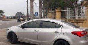 Cần bán Kia K3 sản xuất năm 2014, màu bạc chính chủ giá 429 triệu tại Hà Nội