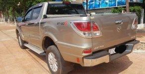 Cần bán xe BT 50 bản đủ, đời 2014, số tự động giá 550 triệu tại Gia Lai