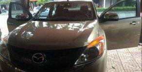 Bán Mazda BT 50 AT sản xuất năm 2014, nhập khẩu nguyên chiếc, 2 cầu giá 500 triệu tại Hà Tĩnh