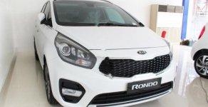 Bán Kia Rondo GAT sản xuất 2019, màu trắng giá 669 triệu tại Tp.HCM