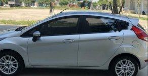 Bán gấp Ford Fiesta 1.5 AT sản xuất năm 2014, màu bạc số tự động giá 378 triệu tại Đà Nẵng