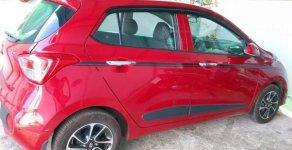 Bán Hyundai Grand i10 năm 2018, màu đỏ như mới giá 380 triệu tại Đắk Lắk