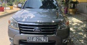 Bán gấp Ford Everest đời 2010 ít sử dụng, giá chỉ 450 triệu giá 450 triệu tại Đồng Nai