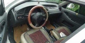 Cần bán Daewoo Lanos sản xuất 2003, màu trắng, xe nhập giá 58 triệu tại Hà Nội