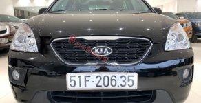 Xe Kia Carens 2.0 MT đời 2015, màu đen giá 420 triệu tại Tp.HCM