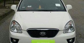 Bán xe Kia Carens MT EX đời 2015, màu trắng giá 375 triệu tại Nghệ An