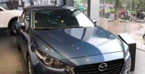 Cần bán xe Mazda 3 2019, màu xanh lam giá 644 triệu tại Hà Nội