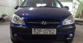 Cần bán Hyundai Getz năm sản xuất 2008, nhập khẩu xe gia đình giá 209 triệu tại Tp.HCM