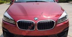 Bán xe BMW 218i Gran Tourer đời 2019, màu đỏ, nhập khẩu giá 1 tỷ 668 tr tại Đà Nẵng