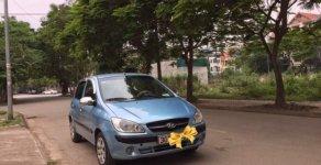 Bán Hyundai Getz 1.1 MT năm 2009, xe nhập, bản đủ giá 169 triệu tại Hòa Bình