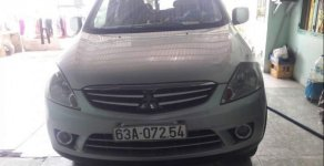 Bán gấp Mitsubishi Zinger 2009, màu bạc, nhập khẩu nguyên chiếc giá 450 triệu tại Tiền Giang