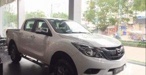 Cần bán xe Mazda BT 50 đời 2018, màu trắng, xe nhập giá 620 triệu tại Tp.HCM
