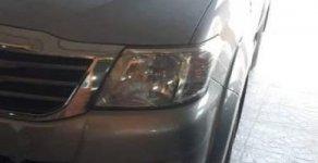 Bán Toyota Hilux đời 2011, màu bạc, nhập khẩu   giá 380 triệu tại Nghệ An