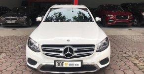 Mercedes GLC200, màu trắng, đăng kí tháng 6 - 2018, chạy lướt. LH: 0936559988 có giá đẹp hơn giá 1 tỷ 680 tr tại Hà Nội