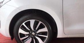 Cần bán xe Suzuki Swift GLX năm 2019, màu trắng, xe nhập, giá 549tr giá 549 triệu tại Lào Cai