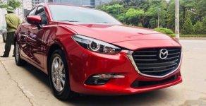 Cần bán xe Mazda 3 đời 2019, màu đỏ giá 644 triệu tại Hà Nội