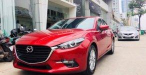 Bán xe Mazda 3 đời 2019, màu đỏ giá cạnh tranh giá 644 triệu tại Hà Nội
