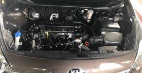 Bán xe Kia Rio đời 2015, màu nâu, nhập khẩu, giá tốt giá 440 triệu tại Tp.HCM