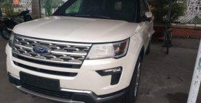 Bán xe Explorer mới mua, đã xuất hoá đơn vào tên cá nhân giá 2 tỷ 100 tr tại Hà Nội