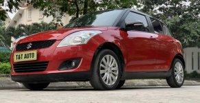 Bán Suzuki Swift đời 2015 màu đỏ, 440 triệu giá 440 triệu tại Hà Nội