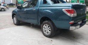Bán Mazda BT 50 3.2 sản xuất năm 2014, màu xanh lam, nhập khẩu Thái, giá tốt giá 515 triệu tại Hà Nội