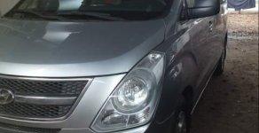 Bán Hyundai Starex 2013, màu xám, nhập khẩu Hàn Quố  giá 635 triệu tại Tp.HCM