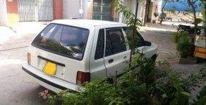 Cần bán xe Kia CD5 đời 1994, màu trắng giá cạnh tranh giá 43 triệu tại Tp.HCM