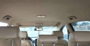 Bán Chevrolet Captiva đời 2008, màu đen số sàn, giá 260tr giá 260 triệu tại Hà Nội